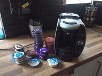 Tassimo coffee maker Bosch