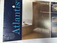 Cabine de douche Atlantis