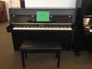 PIANOS BOLDUC - PIANO DROIT YAMAHA