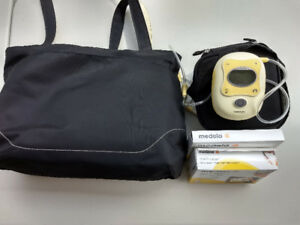 Medela Freestyle Breast Pump in excellent condition