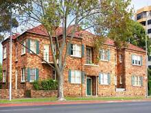 Classic Art Deco Apartment in Neutral Bay - Avail 21/05/16 North Sydney North Sydney Area Preview