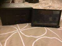 Car 2din DVD player