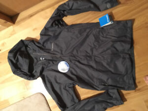 Boys Columbia Jacket xl BNWT
