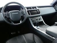2013 Land Rover Range Rover Sport SCV6 HSE Dynamic 5dr