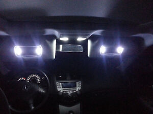 LED Lights - Automotive Lighting Solutions