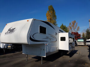 ***JUST IN TIME FOR THE SEASON!***2006 JAZZ 5TH WHEEL***