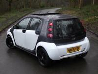 2005 05 Smart forfour 1.5 Passion..PANORAMIC GLASS ROOF..HIGH SPEC!!