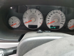 2006 Chrysler Sebring Other