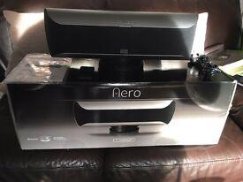 Mission Aero Wireless Speaker - Metallic Grey