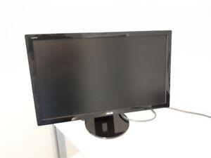 Asus Monitor 24-inch