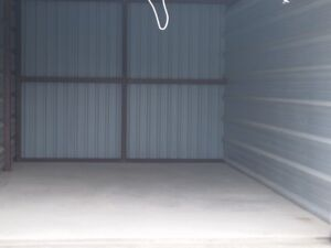 10x10 Self Storage Unit available for in Grimsby