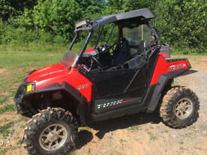 2013 POLARIS 800 RZR S....FINANCING AVAILABLE