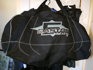Easton hockey bag