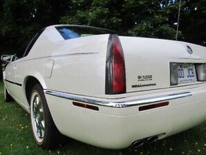 Cadillac Eldorado 1997 ETC