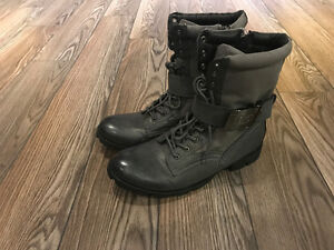 """J75 """"Strong"""" Men's Boots (Size 11)"""