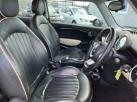 2007 MINI Hatch 1.6 Cooper S 3dr Hatchback Petrol Manual