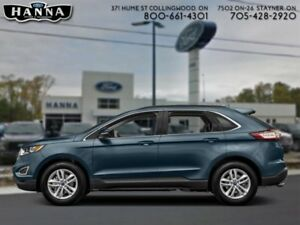 2018 Ford Edge SEL AWD  *201A*