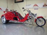 Rewaco RF1-GT Grand Tourer Trike 2005