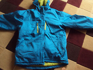 Brand new Wilson winter jacket fr men XL size Cambridge Kitchener Area image 1