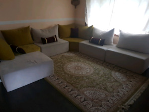 Moroccan style sofa for sale