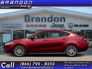 2013 Dodge Dart SE/Aero - Low Mileage