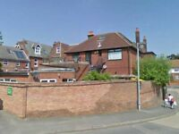Seven bedroom Student House available 1st July in Brookvale Road, Portswood for £2394