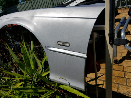 Bmw e46 left front guard Seven Hills Blacktown Area Preview