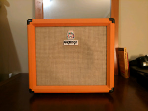 orange crush 30R amp