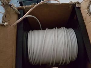 Rouleau fil optique