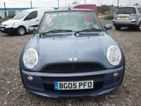 MINI Convertible 1.6 ONE ,FREE 15 MONTHS WARRANTY