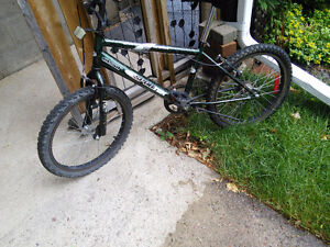 6, 7, 8, 9, 10 bike, bicycle in great working condition