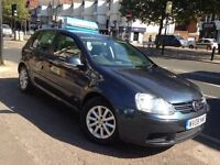 Golf match FSH vgc one owner from new