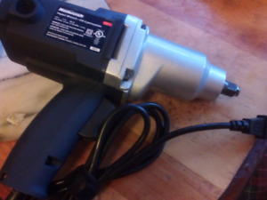 Brand new 1/2 electric impact wrench