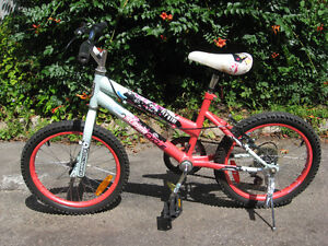 GIRLS BIKE FLY GIRL BIKE !! MADE BY SUPER CYCLE