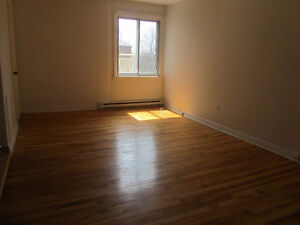 1 1/2 apartment for rent
