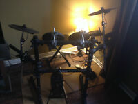 Roland V-Drums TD3 Electronic Drum Kit