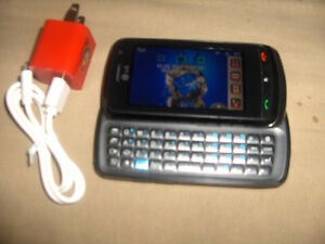 LG Xenon Gr500 excellent condition Rogers/chat-R