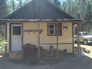 Camp for sale. Hunters paradise!! Sold !!!!!!!