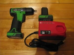 Snap-On / MAC Tools / Ingersoll Rand / Chicago Pneumatic