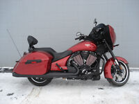 2013 Victory Cross Country ABS