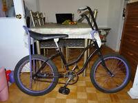 Banana Seat Bike - Best Offer