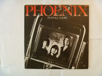PHOENIX LPs - 2 to choose from
