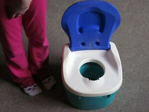 Training Potty Cambridge Kitchener Area image 1