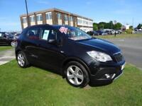 2014 Vauxhall Mokka 1.7 CDTi 16v Tech Line 4x4 (s/s) 5dr