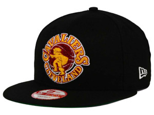 Brand new Cleveland Cavaliers Cavs 9fifty cap/hat