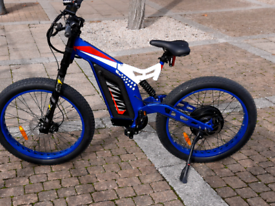 TDE17 1500W eBike Electric Bike