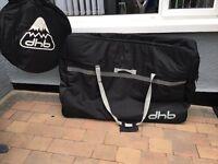 dhb bike bag
