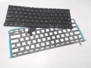 "Apple Macbook Pro 13"" Retina 2013-2015 Keyboard Replacement"