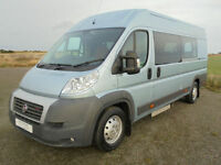 Jerba Wheelchair Accessible Motorhome
