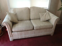 Sofa Loveseat and Coffee table